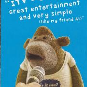 ITV Digital leaflet autumn 2001