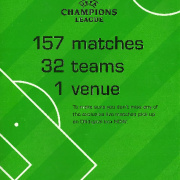 ONdigital Champions League leaflet