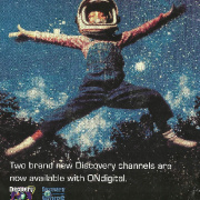 Discovery joins ONdigital
