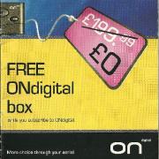 ONdigital free STB