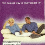 ONdigital Prepaid October 1999