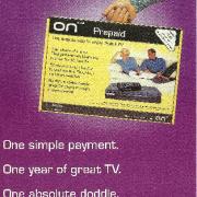 ONdigital Prepaid early 2000