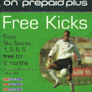 ONdigital Prepaid Sky Sports offer spring 2001